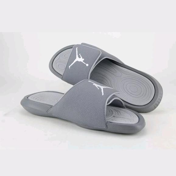 0061ad5de419 Brand new Jordan hydro 6 slippers
